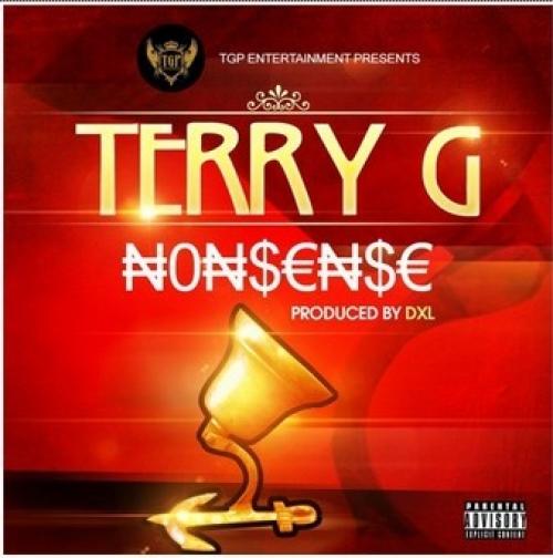 Terry G - Nonsense
