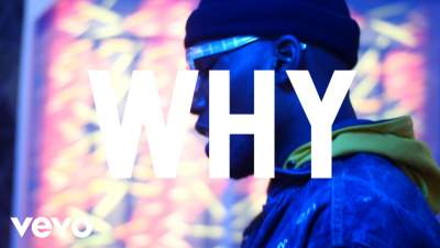 Video: Victor AD - Why (feat. Erigga)