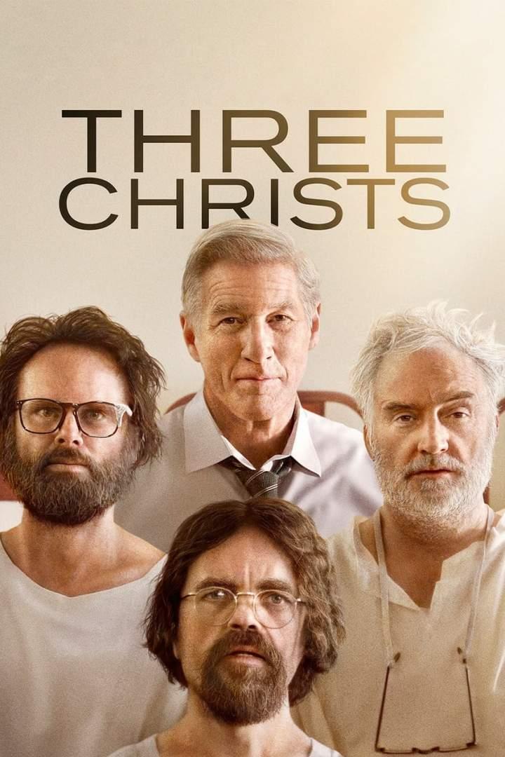 Three Christs (2017)