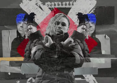 Video: XXXTENTACION & Lil Pump - Arms Around You (feat. Maluma & Swae Lee)