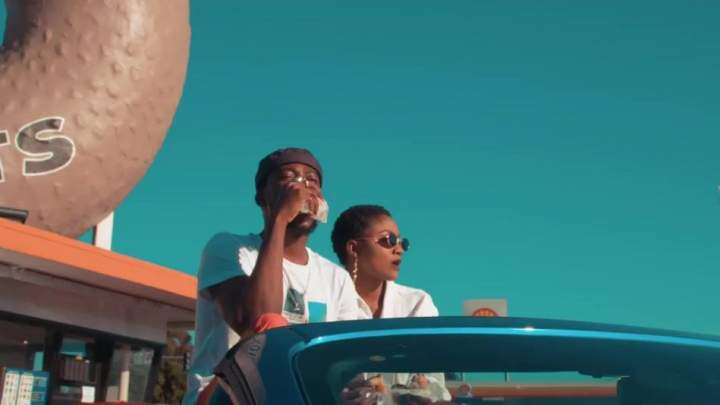 Simi - By You (feat. Adekunle Gold)