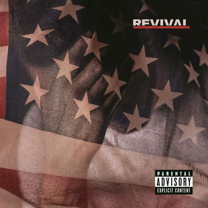 Eminem - River (feat. Ed Sheeran)
