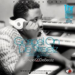 GospelOnDeBeatz - Arambada (ft. Sleeq, Jumabee & Great Man)