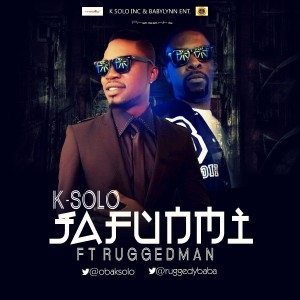 K-Solo - Jafunmi (ft. Ruggedman)