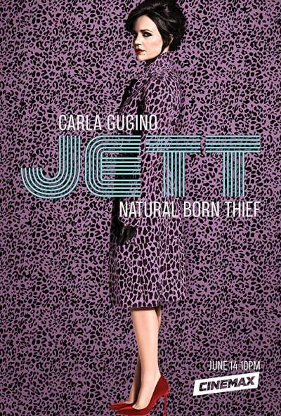Series Premiere: Jett Season 1 Episode 1 - Daisy