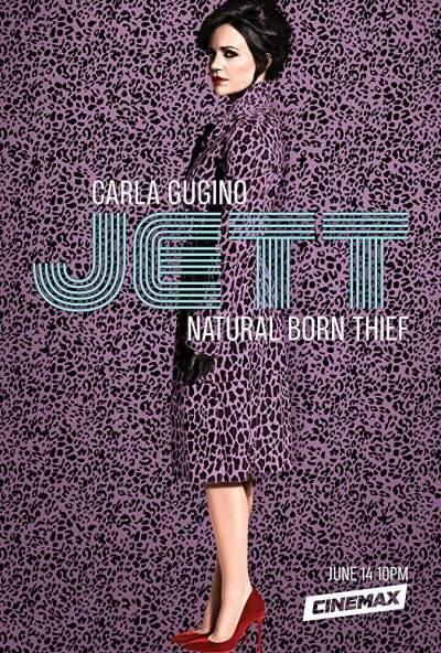 Series Premiere: Jett Season 1 Episode 1 - Daisy