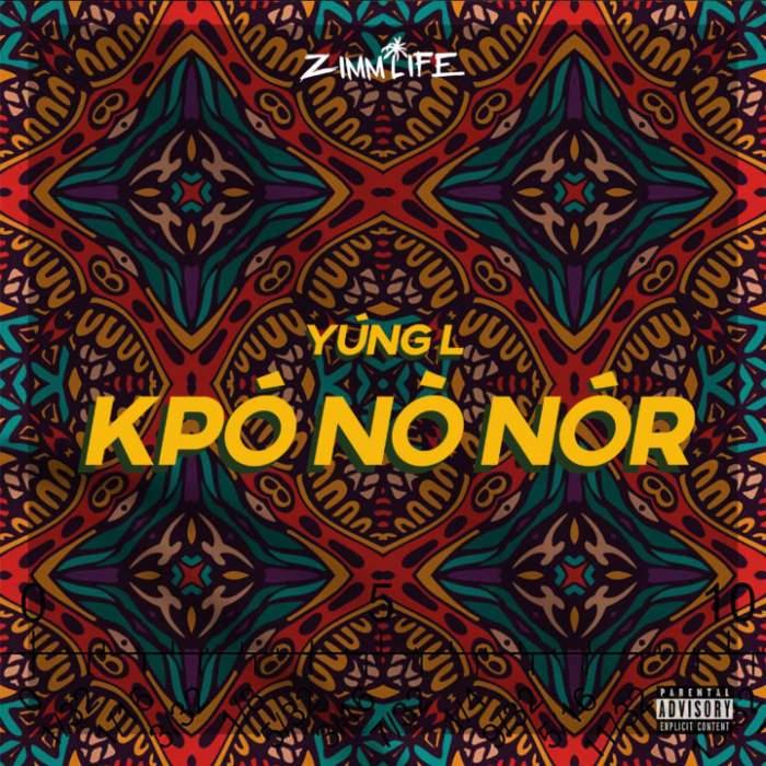 Yung L - Kpónònór