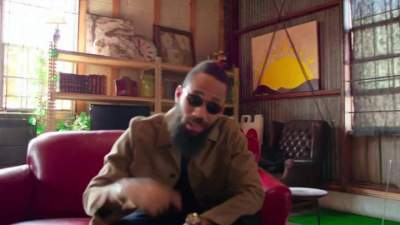Video: Phyno - Speak Life (On God)