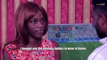 Yoruba Movie: Ayanfe (2019)