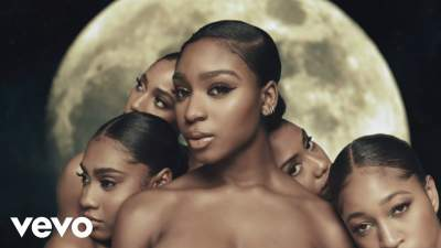 Video: Normani & 6LACK - Waves