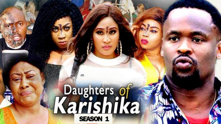 Daughters Of Karishika (2019)