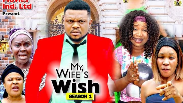 My Wife's Wish (2019)
