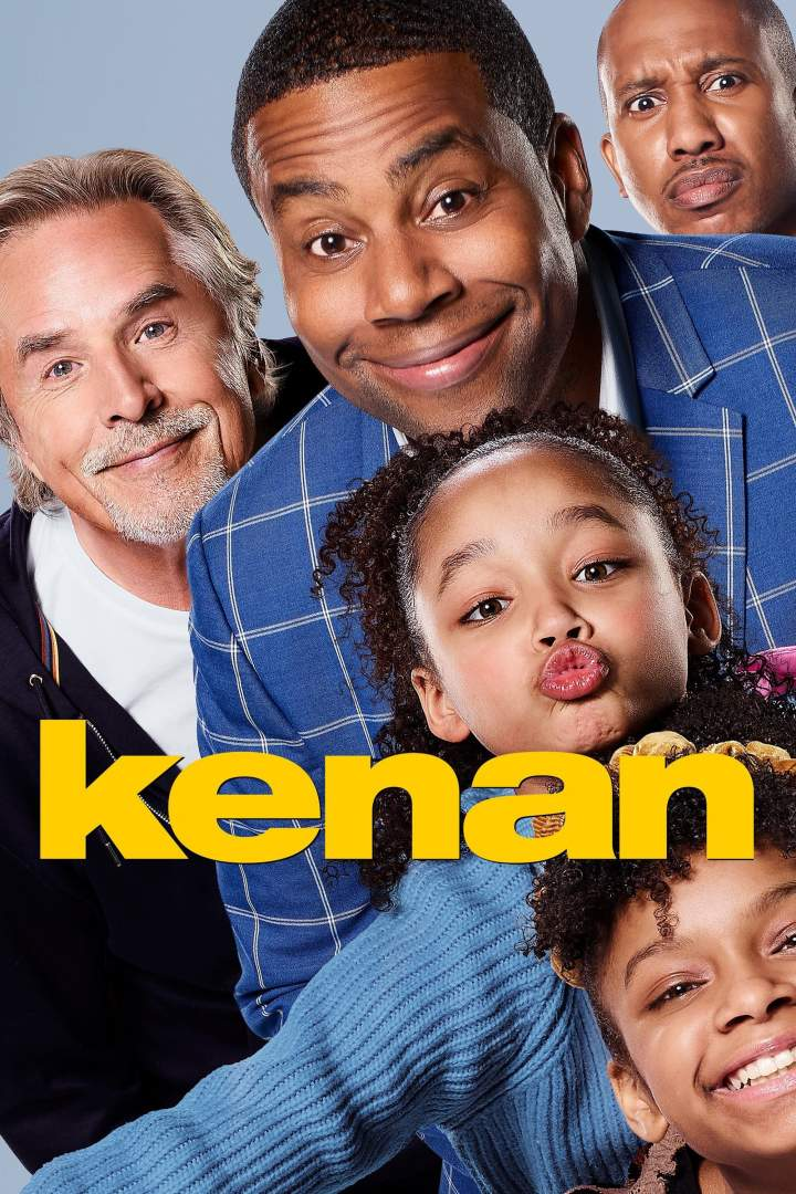 Kenan Season 1