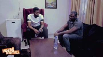 Comedy Skit: Baskemouth & Buchi - Mambo & BonnyFace (Episode 6)