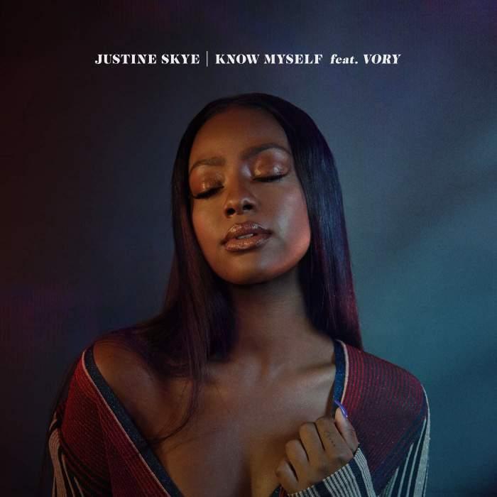 Justine Skye - Know Myself (feat. Vory)