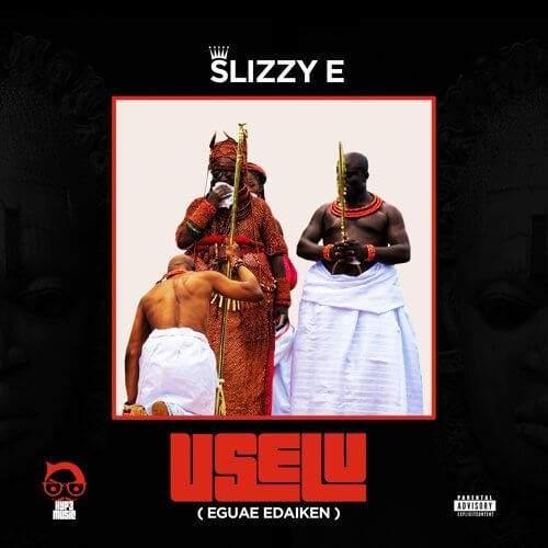 Slizzy E - Dem Say (feat. Erigga)