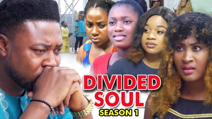 Divided Soul (2019)