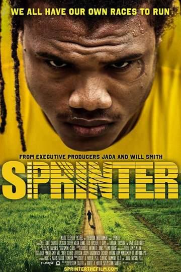 Movie: Sprinter (2018)