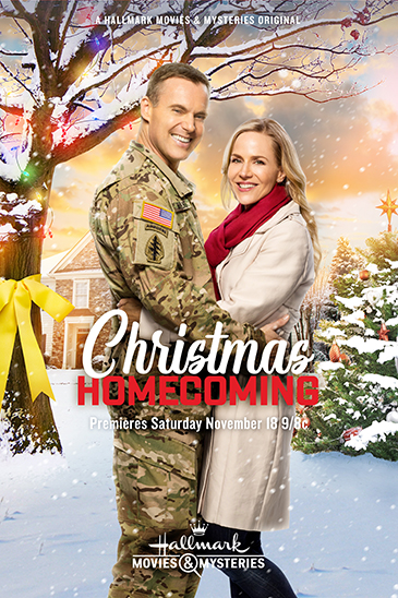 Christmas Homecoming (2017)