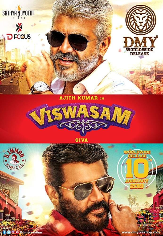 Viswasam (2019) [Indian]