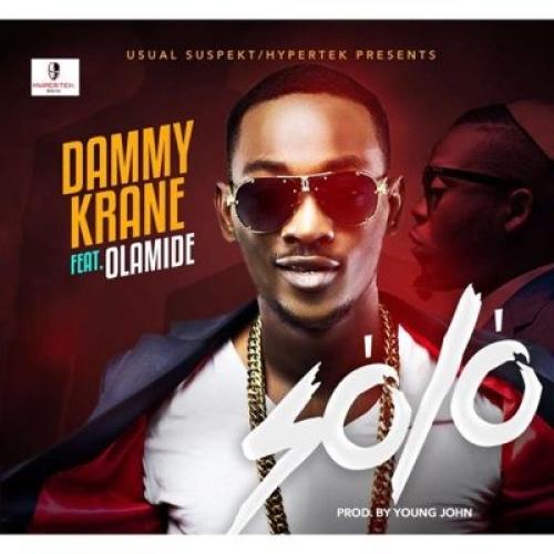Dammy Krane - Solo (ft. Olamide)