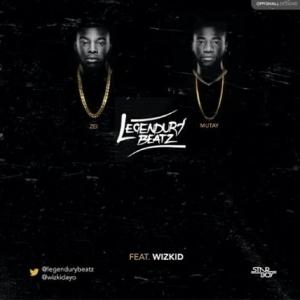 Legendury Beatz - Oh Baby (ft. Wizkid & Efya)
