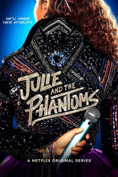 Series Download: Julie and the Phantoms (Complete Season 1)