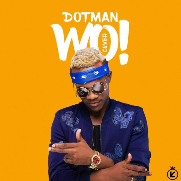 Dotman - Wo (Cover)