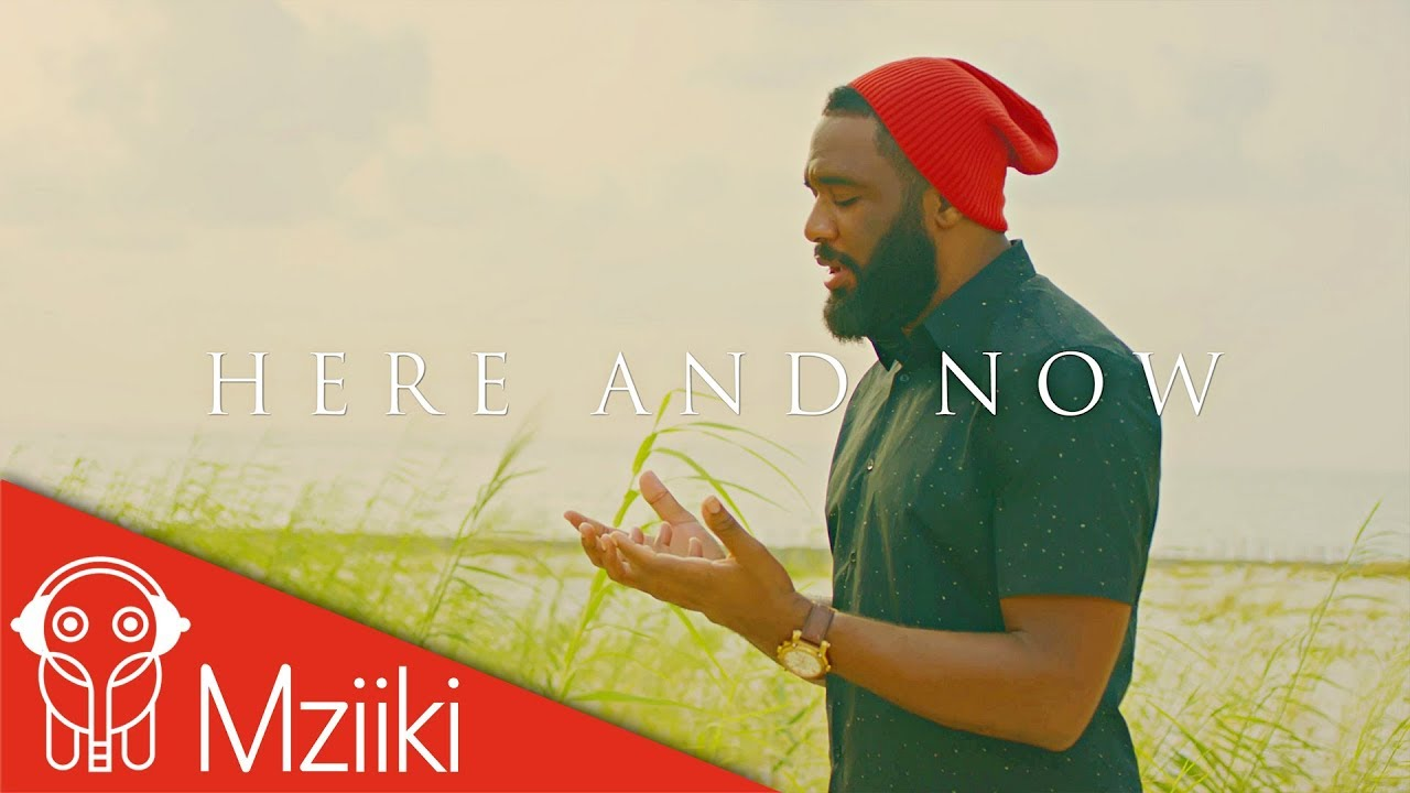 Praiz - Here and Now