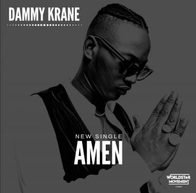 Music: Dammy Krane - Amen [Prod. by Dicey]