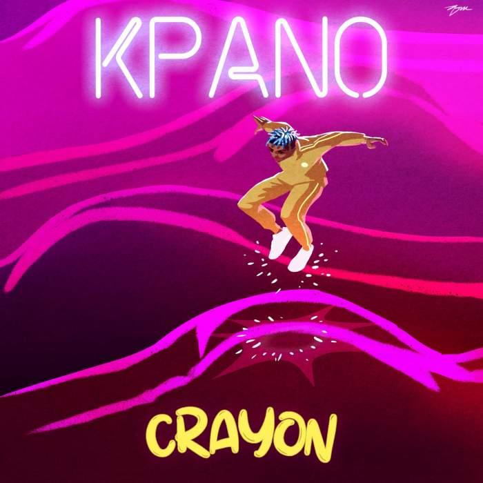 Crayon - Kpano