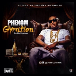 Phenom - Gyration