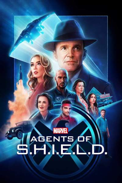 Season Finale: Marvel's Agents of S.H.I.E.L.D. Season 7 Episode 13 - What We're Fighting For