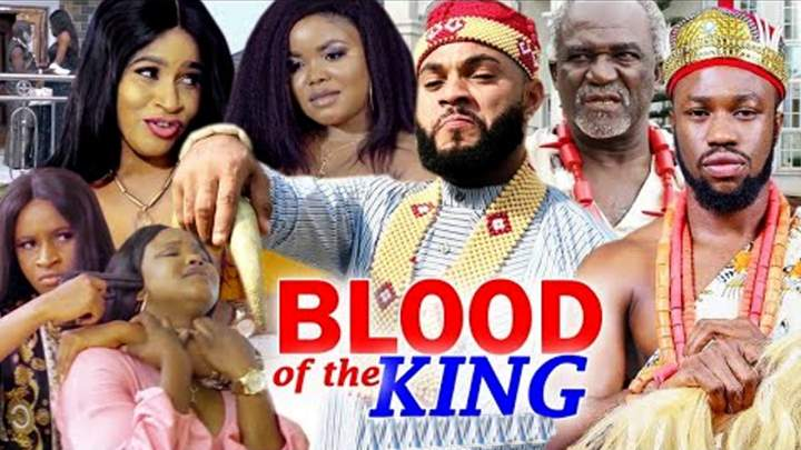 Blood of The King (2020)