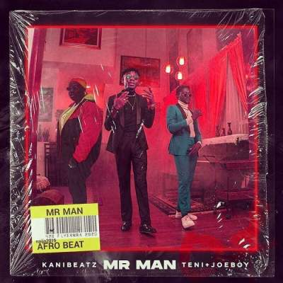 Music: KaniBeatz - Mr Man (feat. Teni & Joeboy)