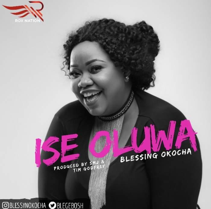 Blessyn - Ise Oluwa