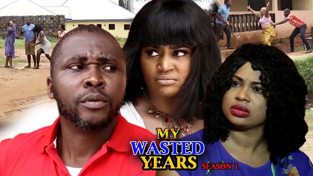 My Wasted Years (2018)