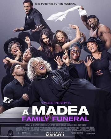 Movie: A Madea Family Funeral (2019)
