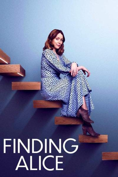 Series Download: Finding Alice (Complete Season 1)