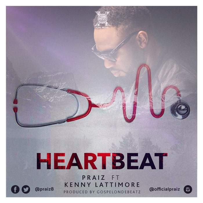 Praiz - Heart Beat (Remix) (feat. Kenny Lattimore)