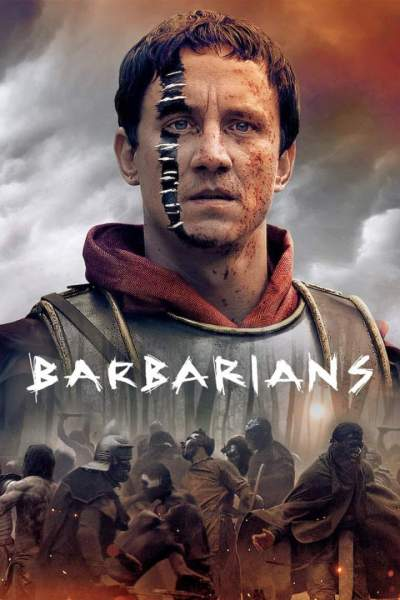 Series Download: Barbarians (Complete Season 1) [German]