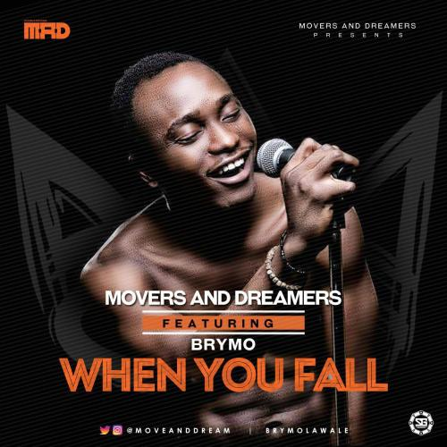 Brymo - When You Fall