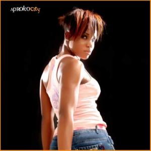 Maheeda - Booty (ft. Terry G)