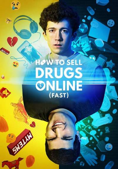 Series Download: How to Sell Drugs Online (Fast) ( Complete Season 1) [German]