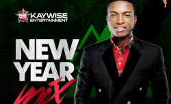 DJ Kaywise - New Year Mix 2015