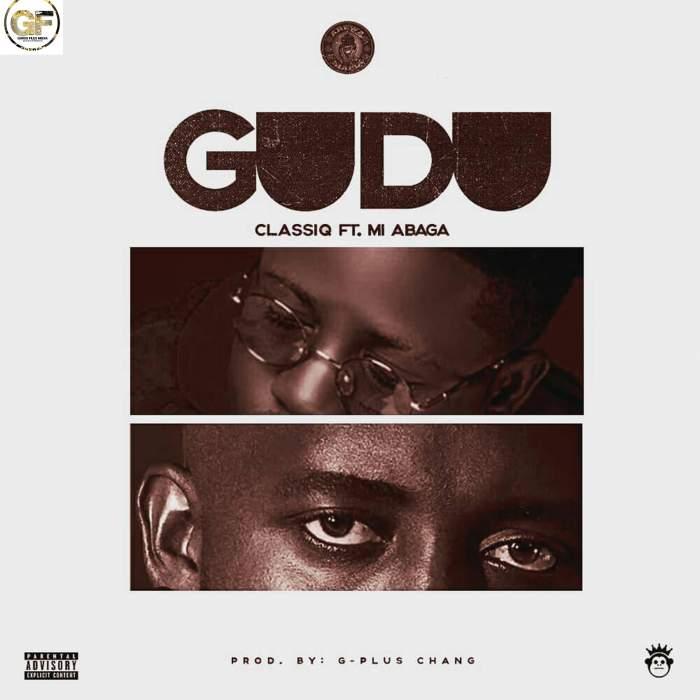ClassiQ - Gudu (feat. M.I)