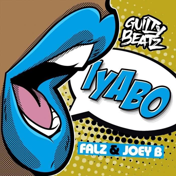GuiltyBeatz - Iyabo (feat. Falz & Joey B)