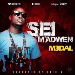M3dal - Sei M'adwen