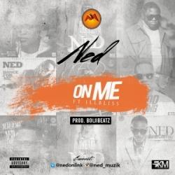 Ned - On Me (feat. iLLBLiSS)