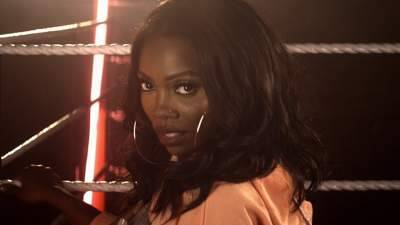 Video: Tiwa Savage - Get It Now